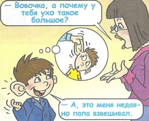 ржачные анекдоты про вовочку матерные читать онлайн