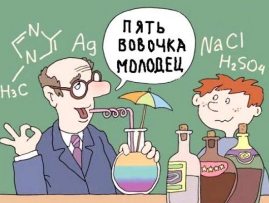 анекдоты 00
