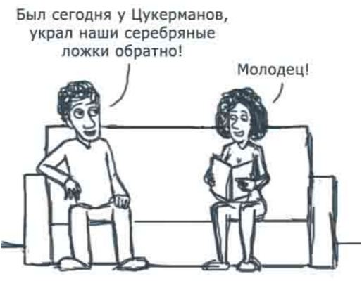 прикольные анекдоты смешные