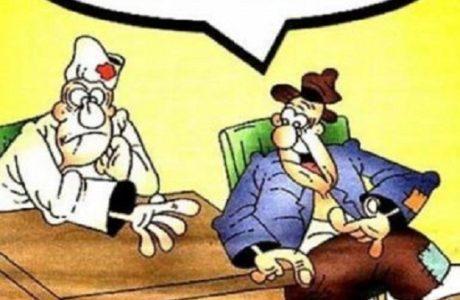 Лучшие анекдоты на сегодня