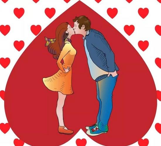 картинки на день влюбленных прикольные